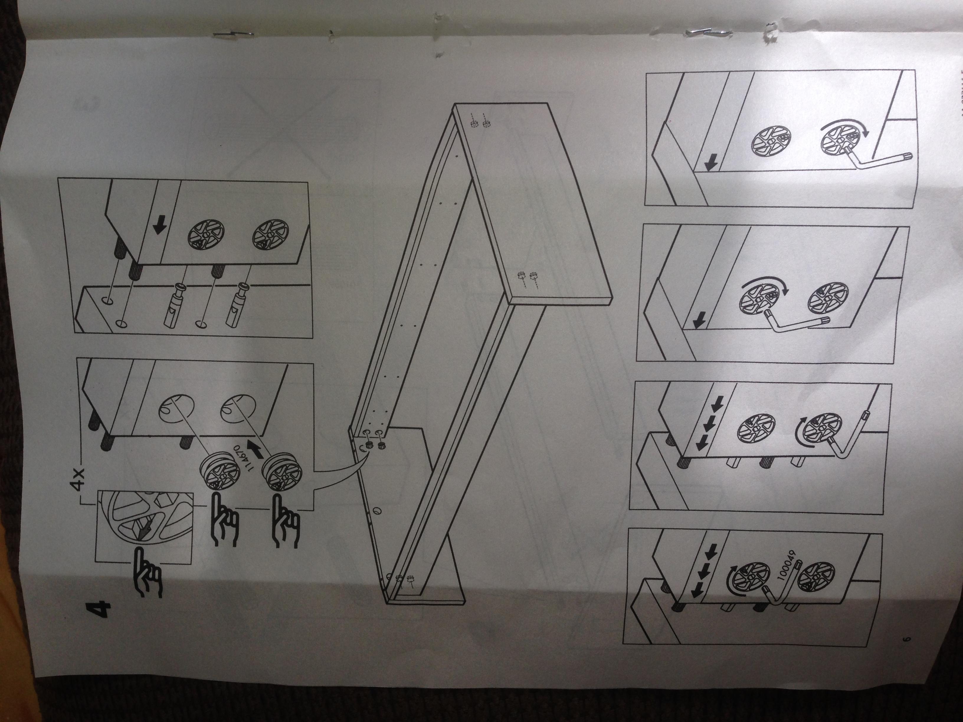 Montageanleitung ikea kühlschrank front: ikea dunstabzugshaube udden