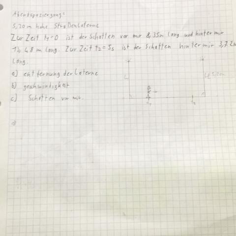 Mathe Aufgabe  - (Schule, Mathe, Mathematik)