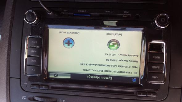..... - (Auto, Navigationsgerät)