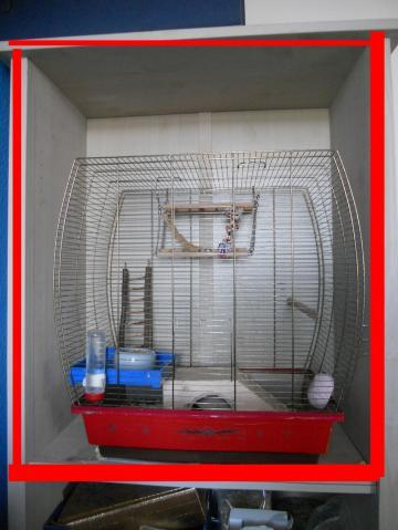 Hilfe bei ratten k fig brauche hilfe um meinen rattis for Schrank umbauen