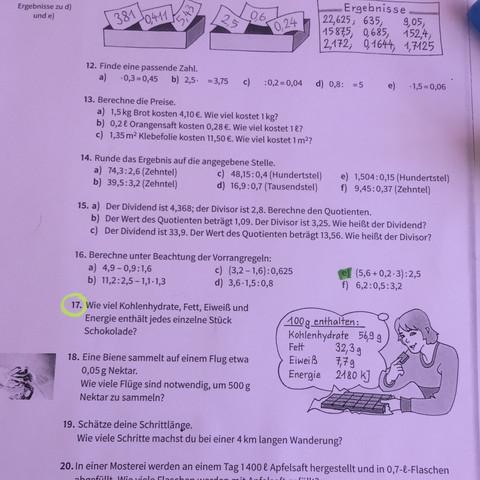 Hilfe bei Schulaufgabe (Mathe,+Bild)?