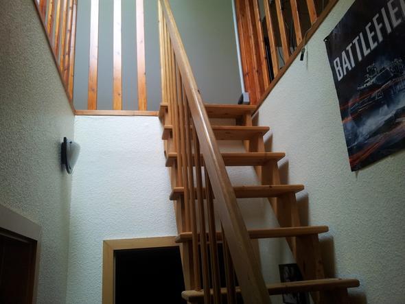 Hilfe Bei Tureinbau Dachboden Wohnung Haus Wohnen