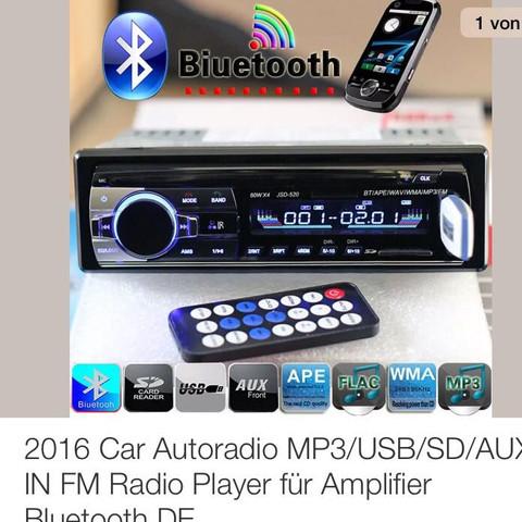 Dieses Modell gekauft  - (Musik, Technik, Auto)
