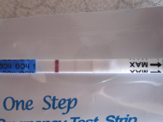 Schwangerschaftstest Erst Positiv Dann Negativ