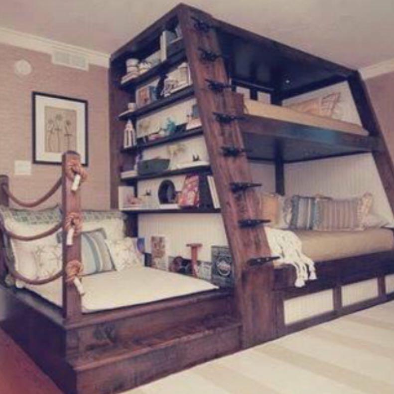 hilfe cooles hochbett weis aber nicht wo ich das kaufen kann. Black Bedroom Furniture Sets. Home Design Ideas