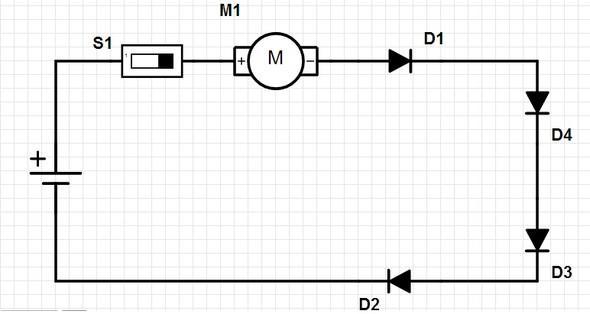 Schaltplan - (Elektronik, Elektrotechnik)