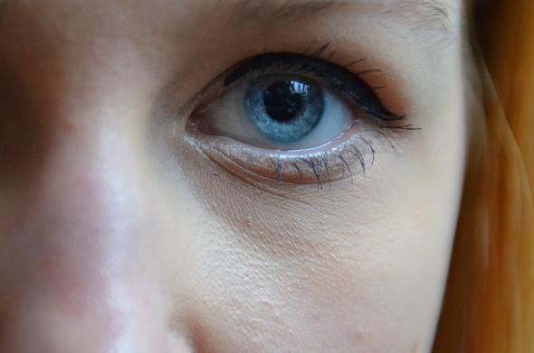 bester Verkauf Billiger Preis baby HILFE! Fleck auf Kontaktlinsen! (Augen, Optiker)