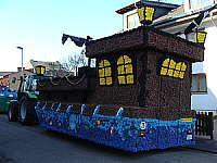 Hilfe Für Einen Karnevalswagen Bau Freizeit Karneval