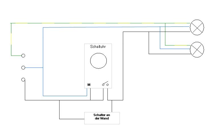 Schön Haus Stromkreis Fotos   Schaltplan Ideen   Mesoul.info