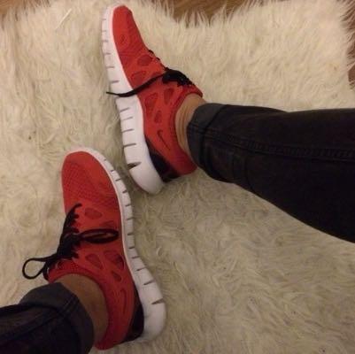 Nike Free  - (Gesetz, Schuhe, Nike)