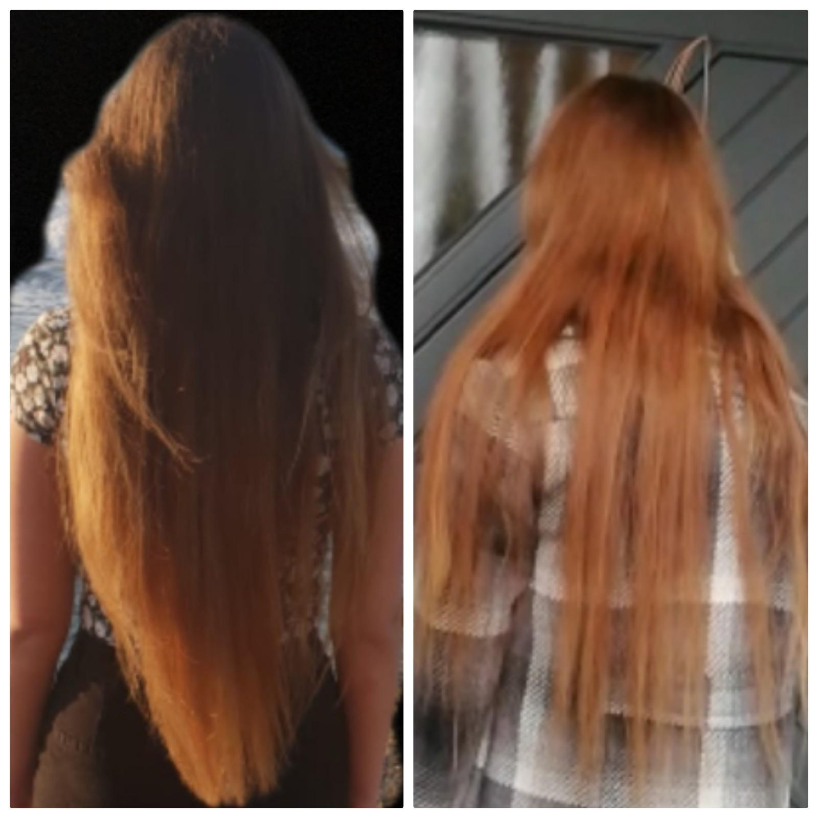 Hilfe Haare extrem dünn geworden was tun? (Gesundheit und