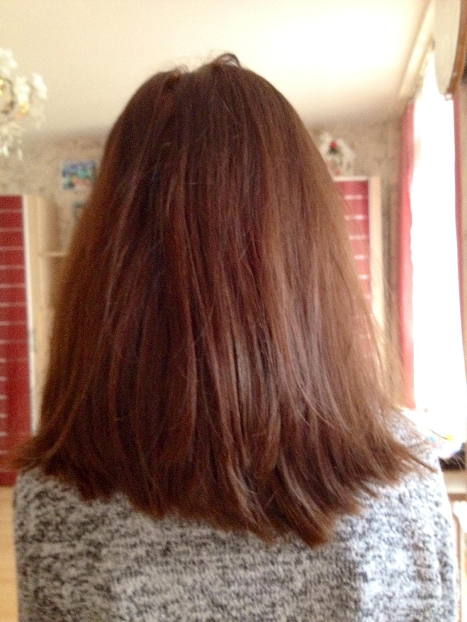 Friseur hat haare zu kurz geschnitten was tun