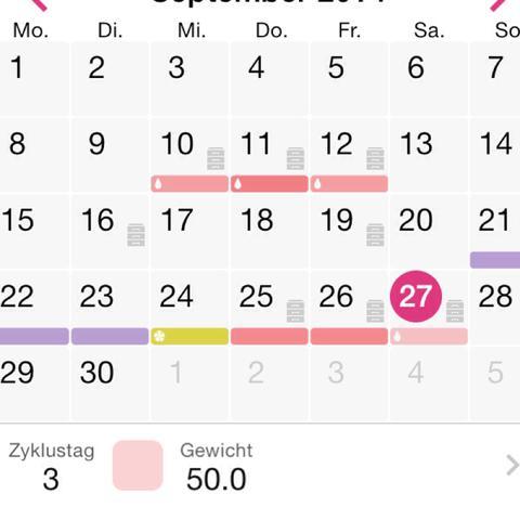 Hilfe Habe Meine Periode Zum 2mal Im Monat Frauen Tage Menstruation