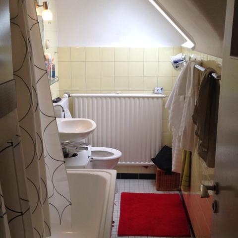 Hilfe Hässliches Bad Wohnung Häßlich Badezimmer - Hässliche fliesen in mietwohnung
