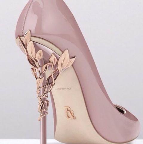 official photos 817d4 9c441 HILFE! Hochzeit! Welche Marke ist dieser Schuh? (Schuhe ...