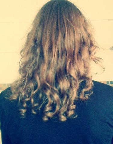Haare ausdünnen lange Schön Frisuren