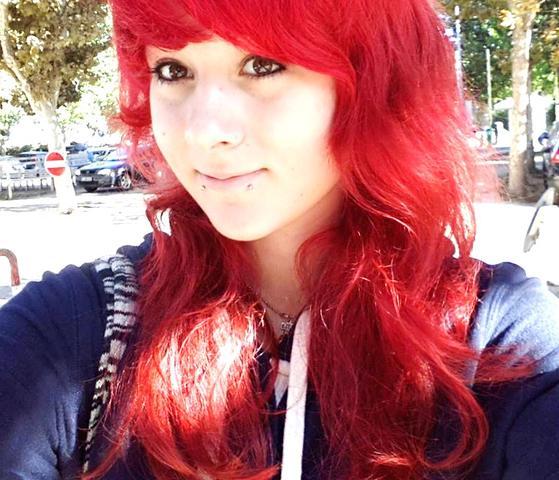 hilfe ich mag meine alte haarfarbe wieder haare haarpflege rote haare. Black Bedroom Furniture Sets. Home Design Ideas