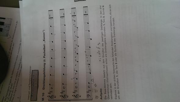 Musik - (Schule, Musik)
