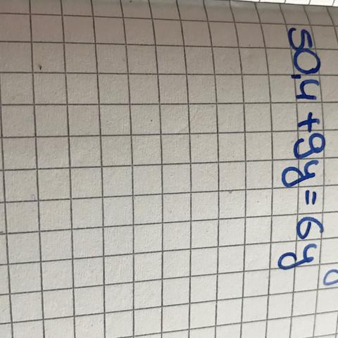 Mathe  - (Schule, Mathe, Mathematik)