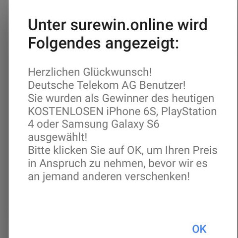 Hilfe IPhone Virus! Was tun?