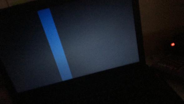 Laptopbild - (Technick)