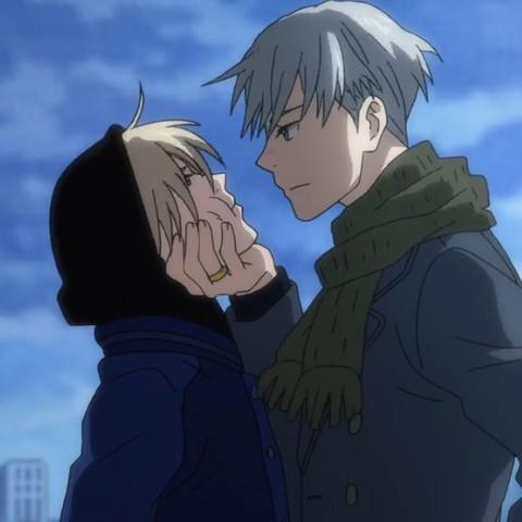 Yuri On Ice ist Klasse☺😂 - (Anime, Yaoi)