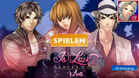 Is It Love Spiel