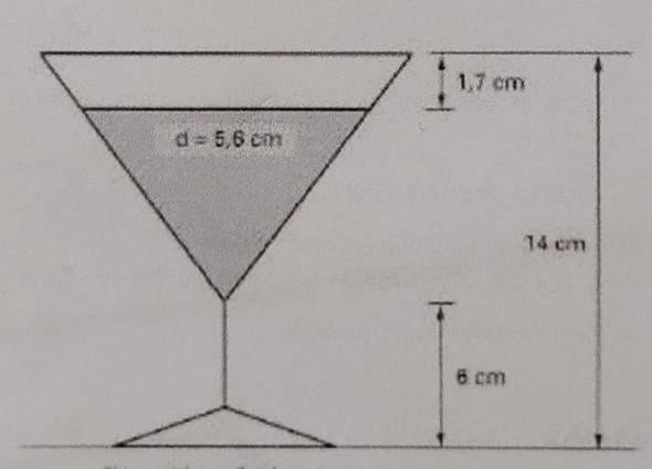 Hilfe Mathe Kegel Aufgabe 😭?