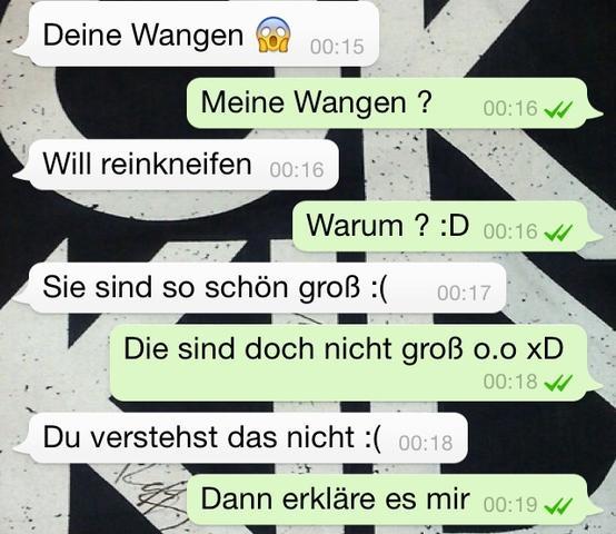 Whatsapp Frauen Kontakte