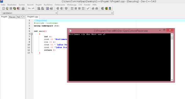 Bild 2 - (Computer, programmieren, Informatik)