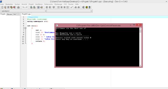 Bild 3 - (Computer, programmieren, Informatik)
