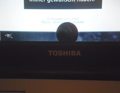 Bildschirm - (Bildschirm, Flüssigkeit, schwarzer-fleck)