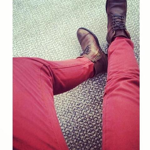 Das hier sind die Schuhe! - (Schuhe, Klamotten)