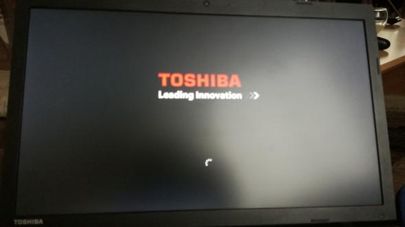 - (Windows, Toshiba)