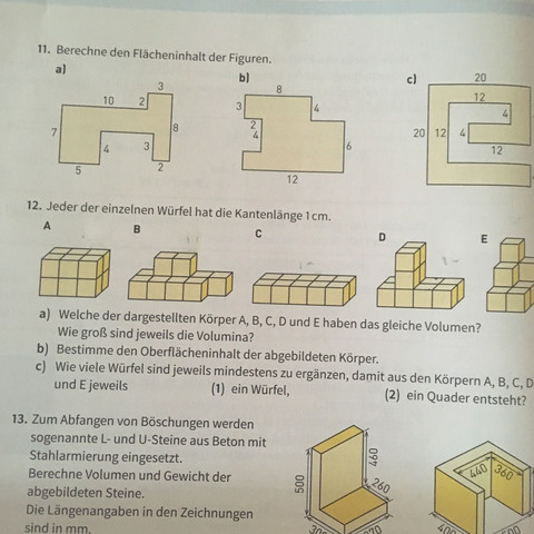 hilfe versteh mathe aufgabe nicht schule k rper volumen. Black Bedroom Furniture Sets. Home Design Ideas