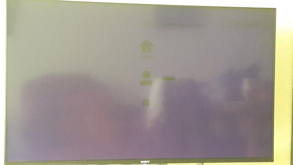 PS3 Startbildschirm - (PS3, dunkler-bildschirm)