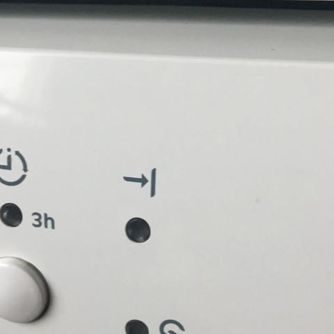 Bekannt Hilfe was bedeutet dieses Zeichen von der Spülmaschine CI77