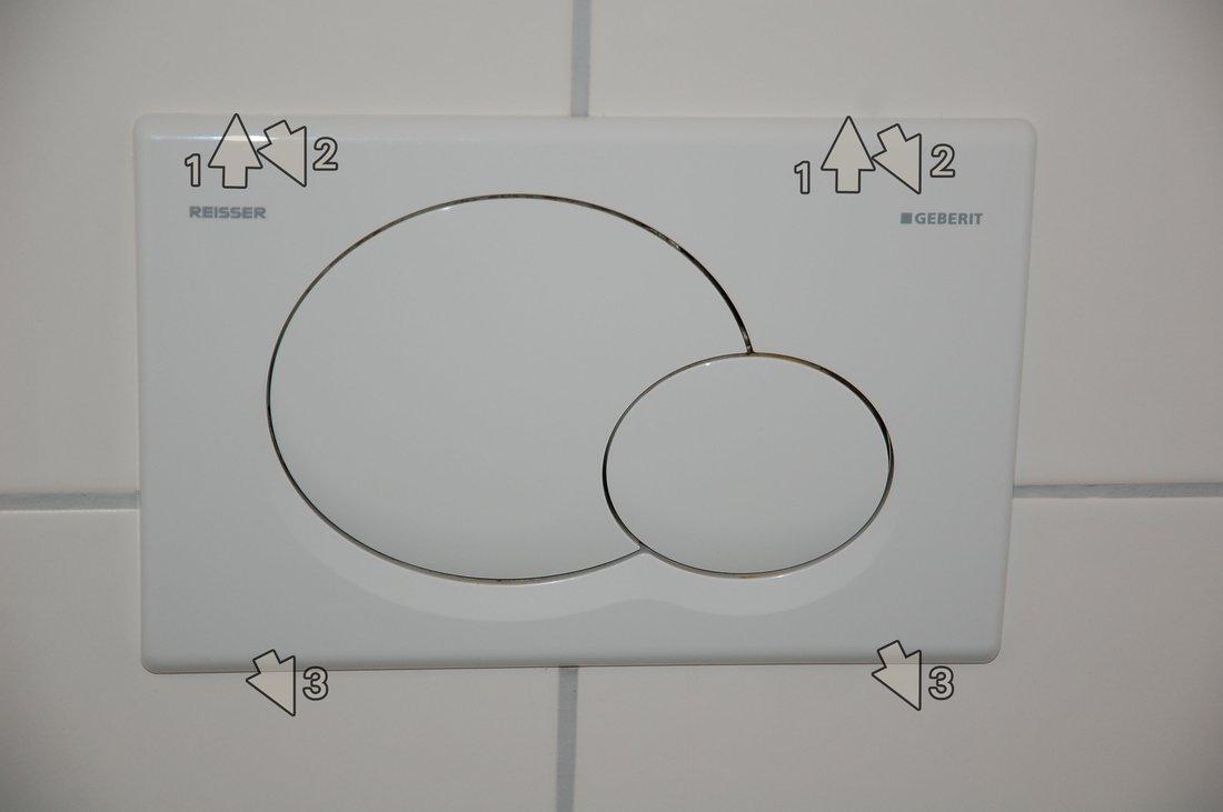 hilfe was stimmt mit der klosp lung nicht alternativ mit eimer sp len kaputt klo sanit r. Black Bedroom Furniture Sets. Home Design Ideas
