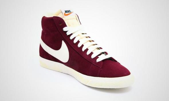 Nike Blazer High Damen