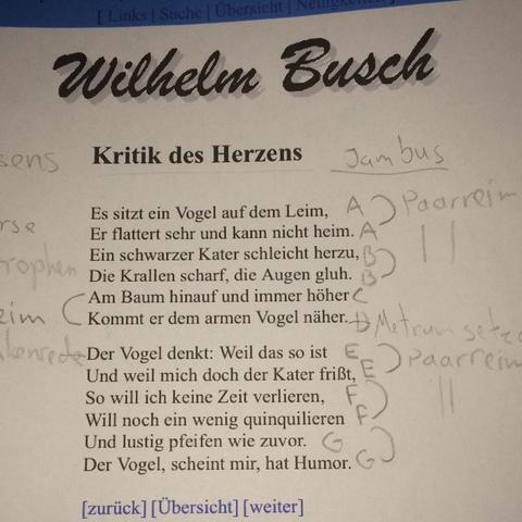 Sich kennenlernen deutschunterricht