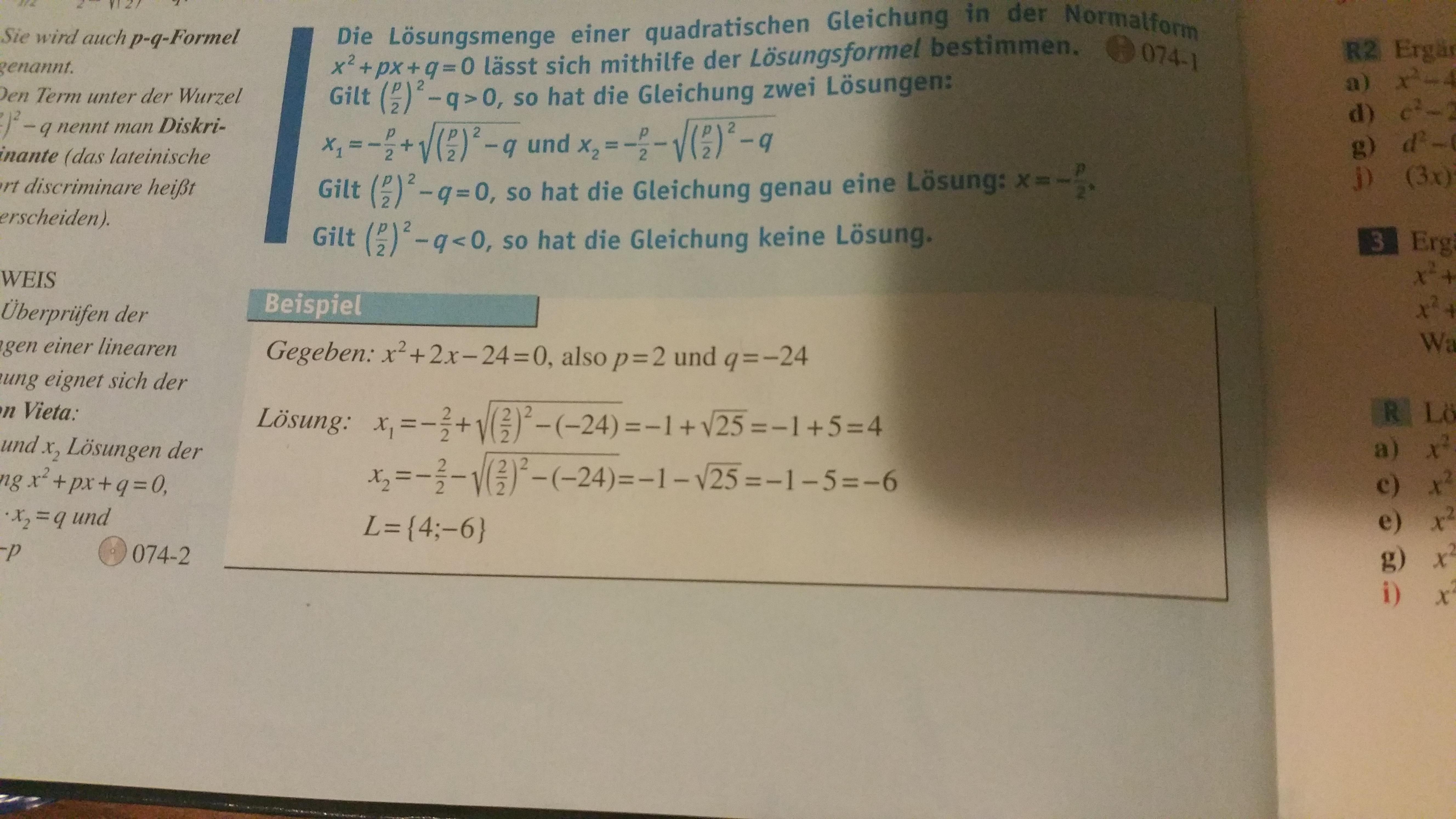 Ausgezeichnet Lösung Quadratwurzel Gleichungen Arbeitsblatt ...