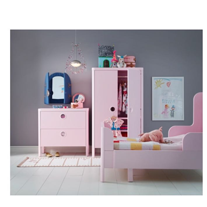 habt ihr ideen f r die kinderzimmerwandgestaltung einer 3. Black Bedroom Furniture Sets. Home Design Ideas
