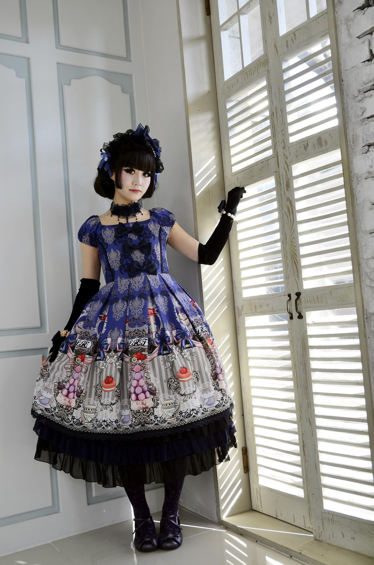 Was Ist Eine Lolita