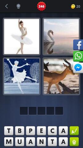 YO - (Bilder, Antwort)