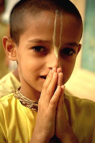 Kind - (Religion, Zeichen, Sekte)