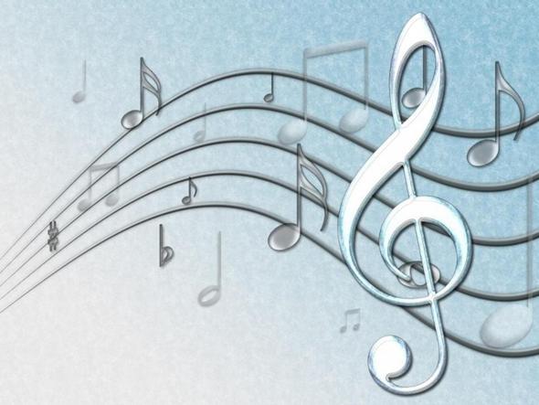 Music - (Bilder, Hintergrund)