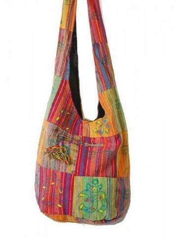 Hippie Tashce - (shoppen, Tasche)