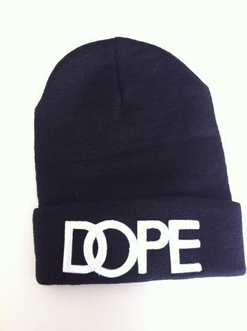 Dope - (Winter, Jacke, Mütze)