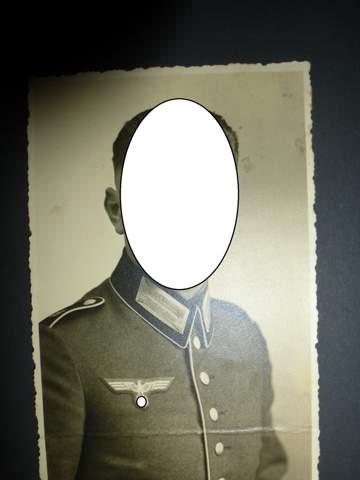 Historiker, Wehrmacht-Uniformen?