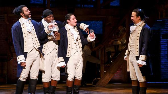 Historische Schnittmuster / Hamilton? (Cosplay, nähen, Musical)